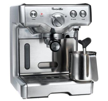 cappuccino machine reviews 2015