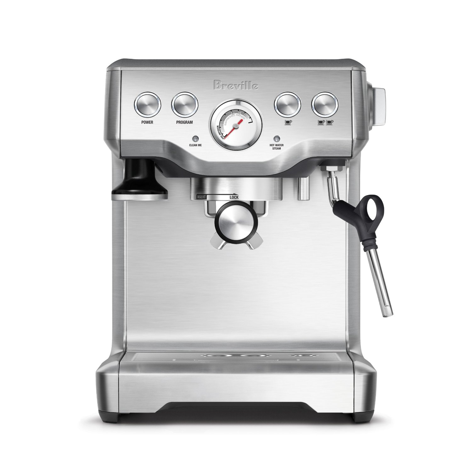 Breville-BES840XL-the-Infuser-Espresso Machiner
