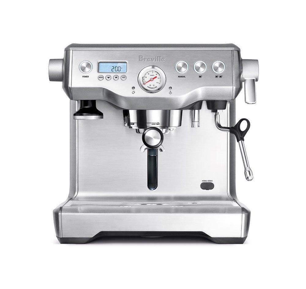 breville cappuccino machine reviews