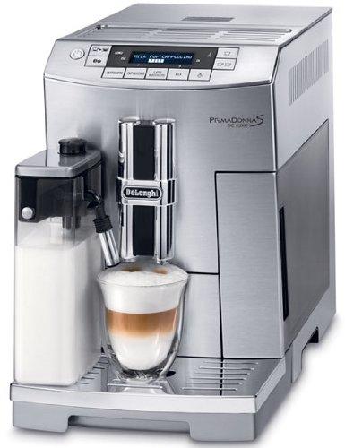 capsule espresso machine model rc1801