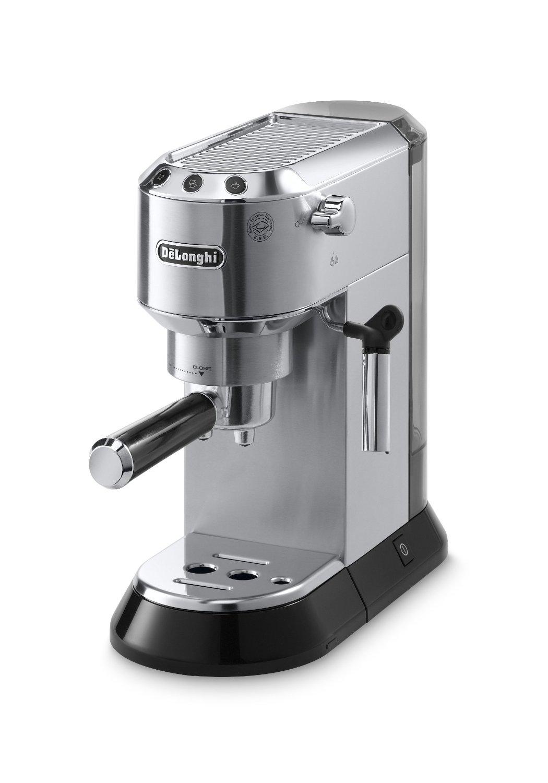 Delonghi Ec680 Dedica 15bar Pump Espresso Machine (view On Amazon)