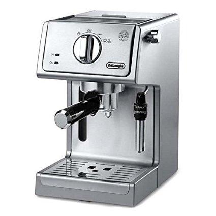 best cappuccino machine 2015