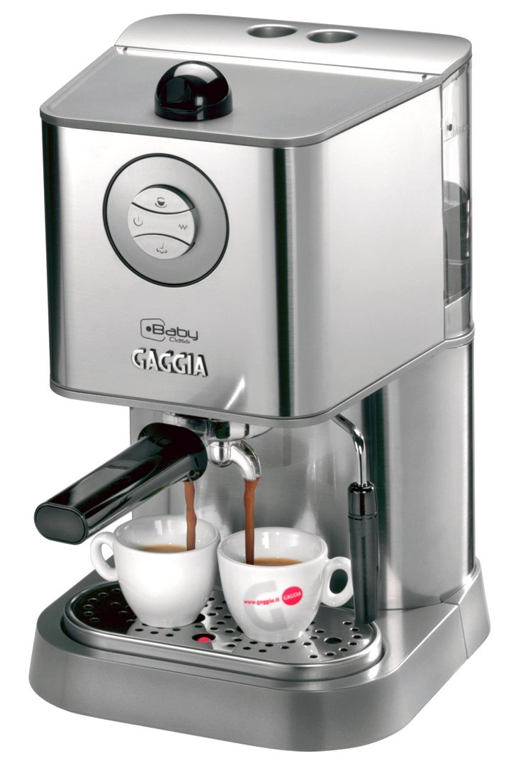 Espresso Coffee Machines | Manual Coffee Machines …