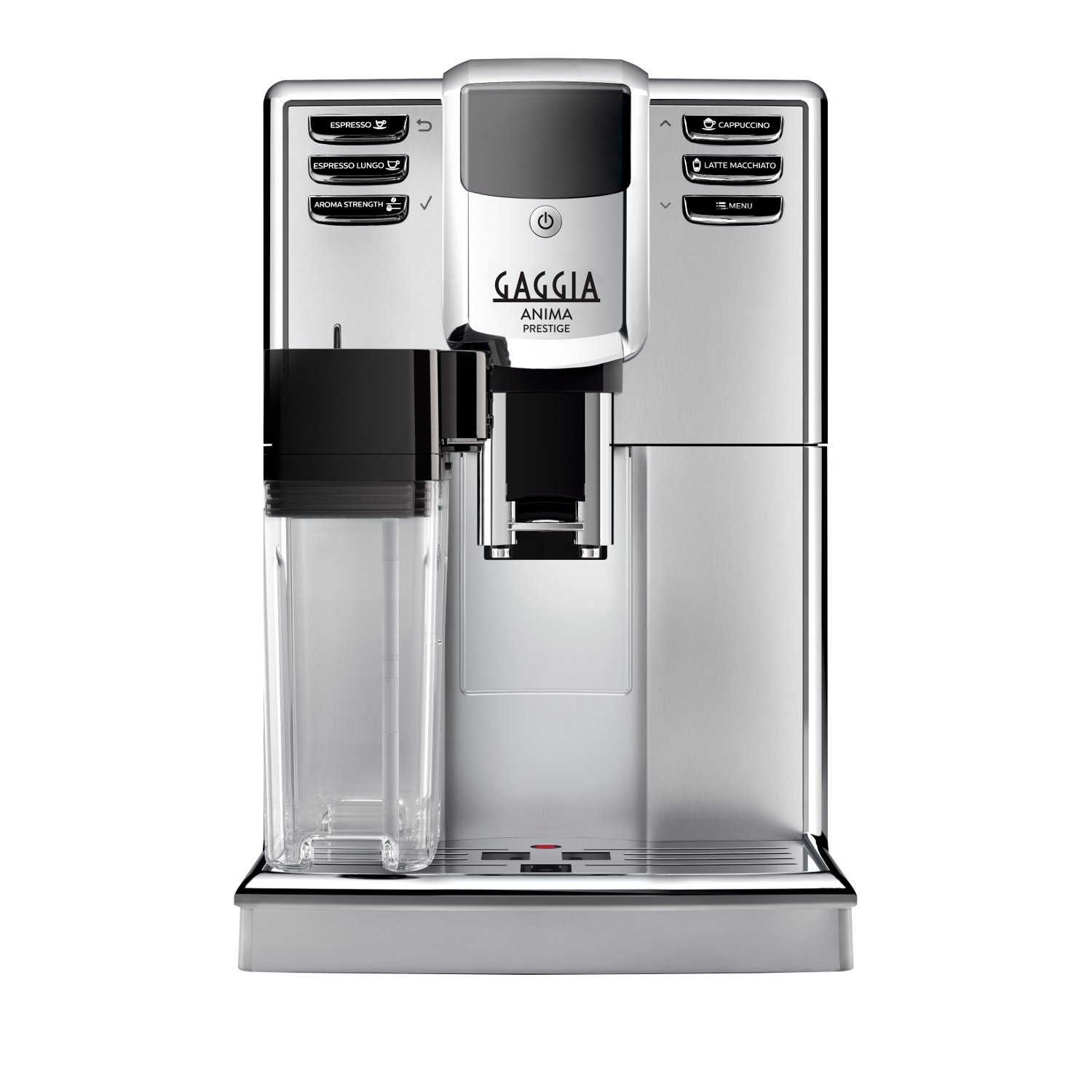 Gaggia RI8762 Anima Prestige Espresso Machine (View on Amazon)