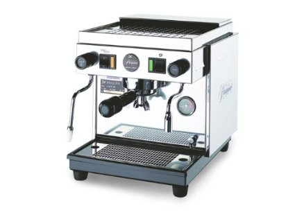 Intended For Small Restaurant Office And Home Use The Pasquini Livia 90 Incorporates Sturdy Commercial Grade Components But Also Excellent Features