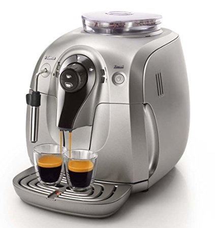 Delonghi Coffee Maker Saeco : Best Home Espresso Machine Reviews Delonghi, Gaggia, Nespresso Coffee On Fleek