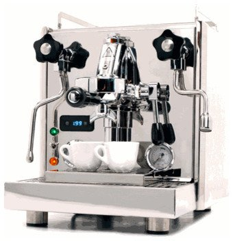Commercial Automatic Espresso Machine 10 best commercial espresso machine reviews | coffee on fleek