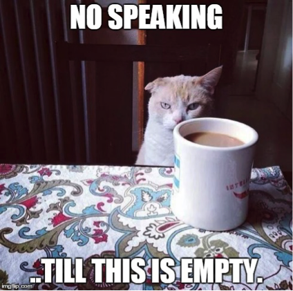 Nitro-Coffee