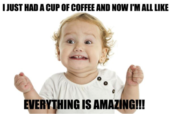 Coffee-local