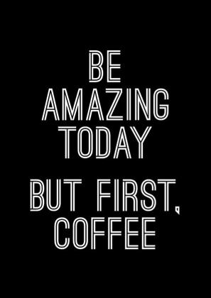 Coffee-sustain