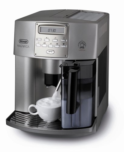 Home espresso coffee machines