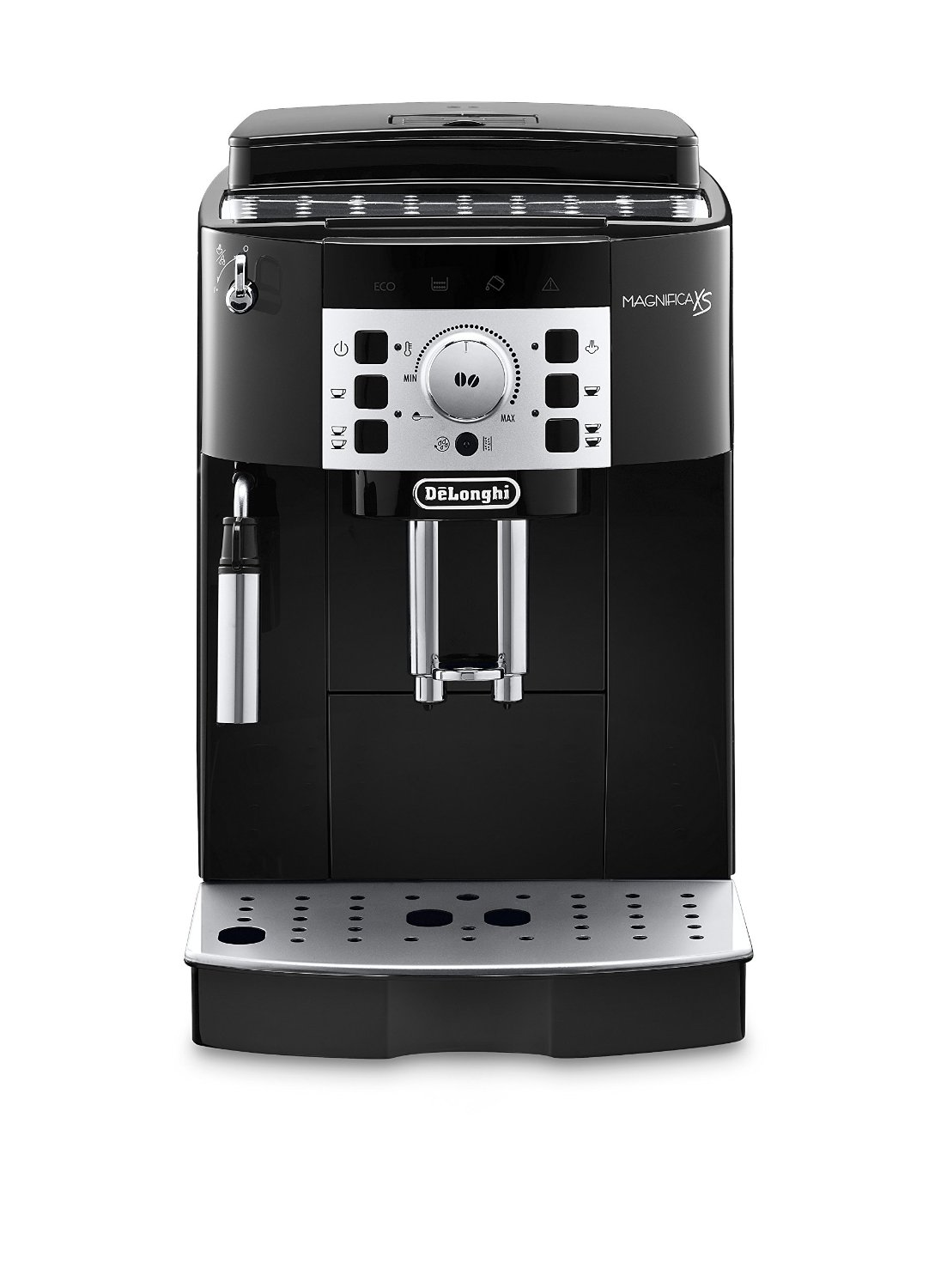 delonghi esam3300 magnifica automatic espresso coffee machine reviews