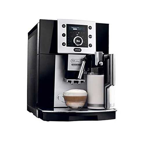 fully automatic espresso machine reviews