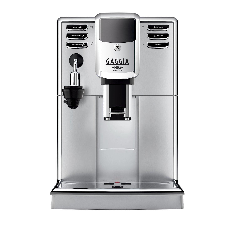 Gaggia-Anima-Deluxe-Espresso-Machine