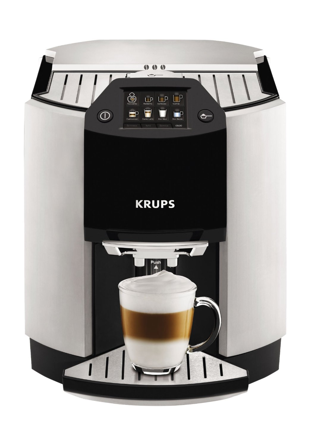 espresso coffee maker 33 best automatic espresso machine reviews gaggia 30277