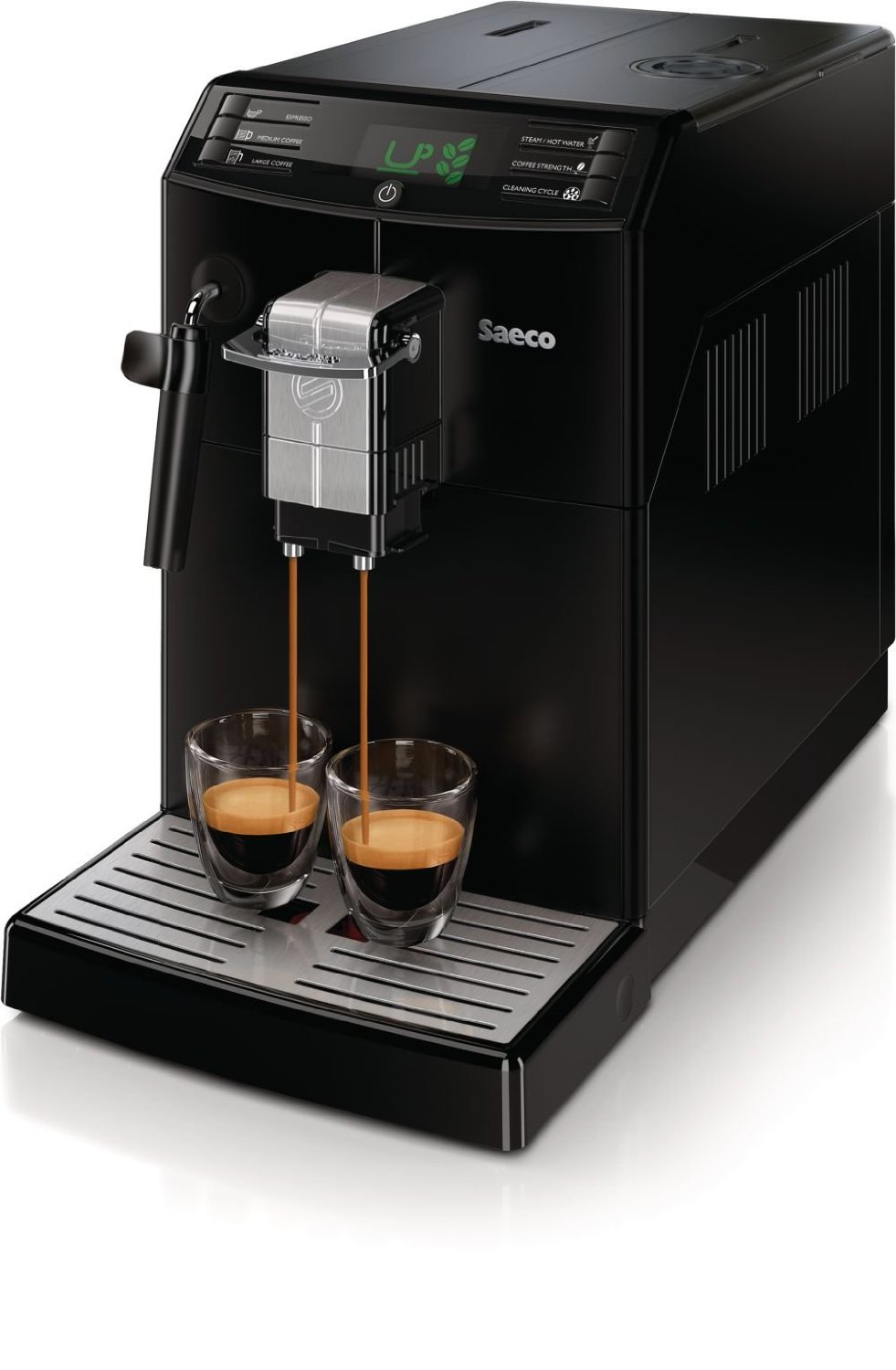 saeco hd877548 philips minuto focus fully automatic espresso machine view on amazon