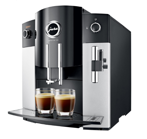 10 best espresso machine reviews 2016 coffee on fleek. Black Bedroom Furniture Sets. Home Design Ideas