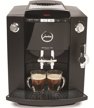 jura impressa f50 automatic coffee center review coffee on fleek. Black Bedroom Furniture Sets. Home Design Ideas