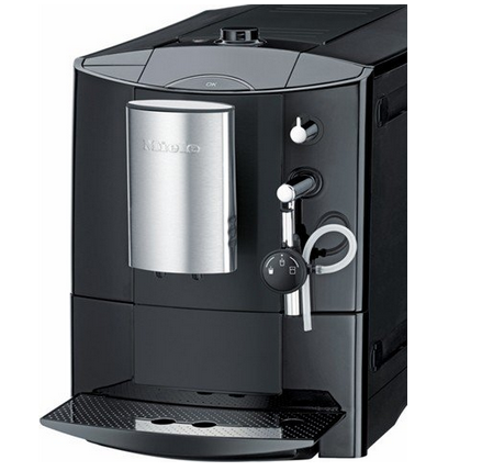 miele cm 5000 black countertop coffee system review coffee on fleek. Black Bedroom Furniture Sets. Home Design Ideas