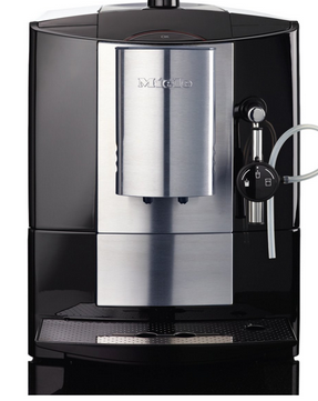 miele cm 5100 white countertop coffee system review coffee on fleek. Black Bedroom Furniture Sets. Home Design Ideas