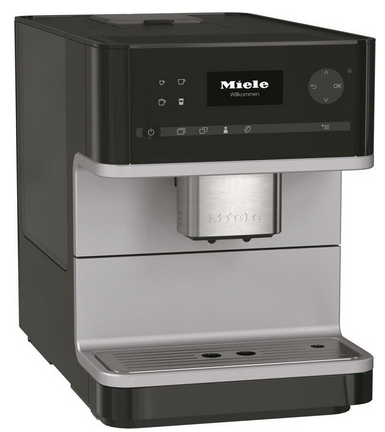 miele cm 6110 coffee system review coffee on fleek. Black Bedroom Furniture Sets. Home Design Ideas