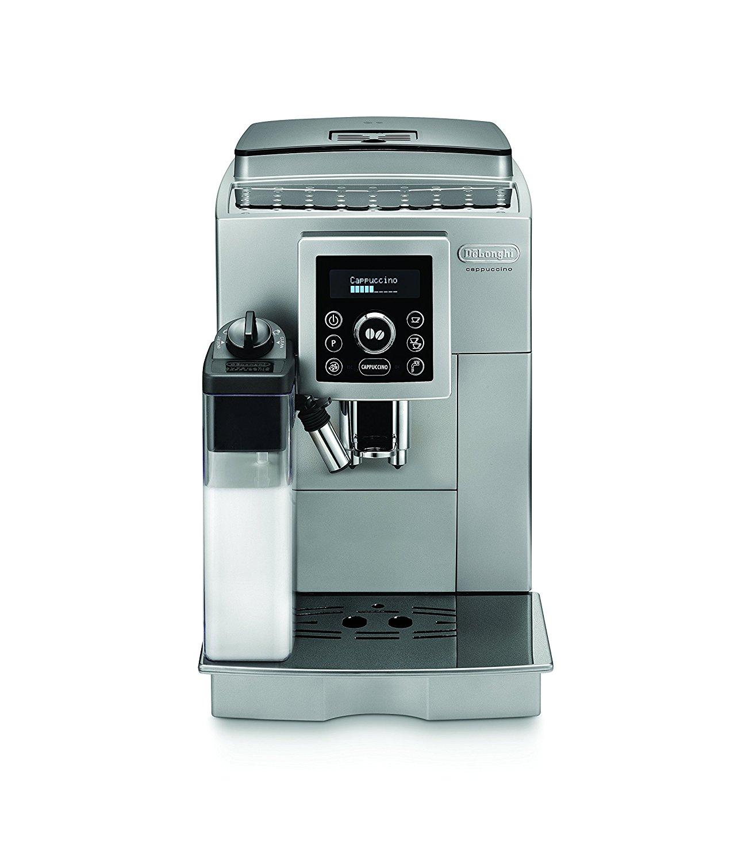 DeLonghi Magnifica S ECAM23460S Digital Super Automatic Machine with ...