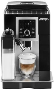 DeLonghi-ECAM23260SB-Magnifica-Smart-Espresso-and-Cappuccino-Maker