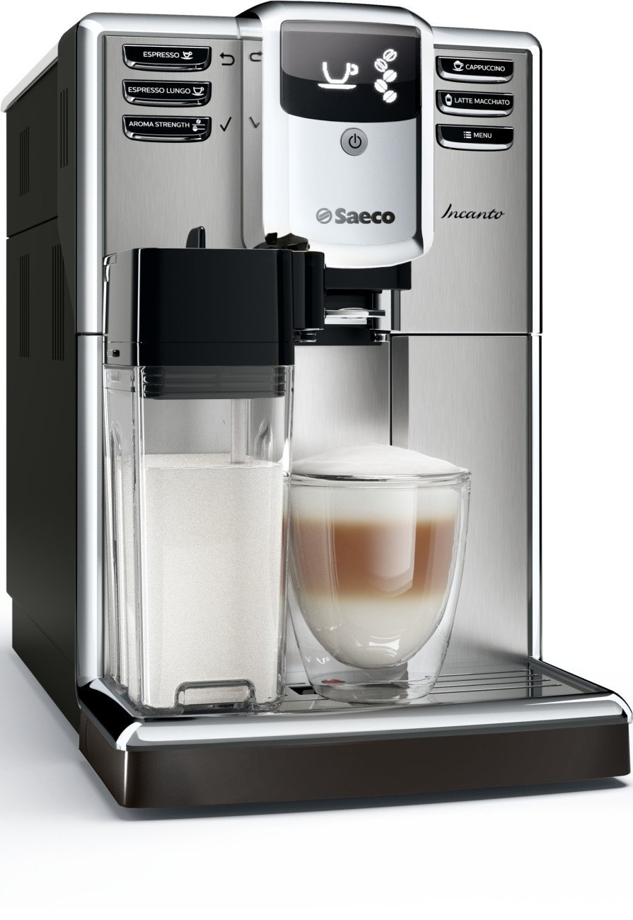 Saeco-HD8917-47-Incanto-Carafe-Super-Automatic-Espresso-Machine
