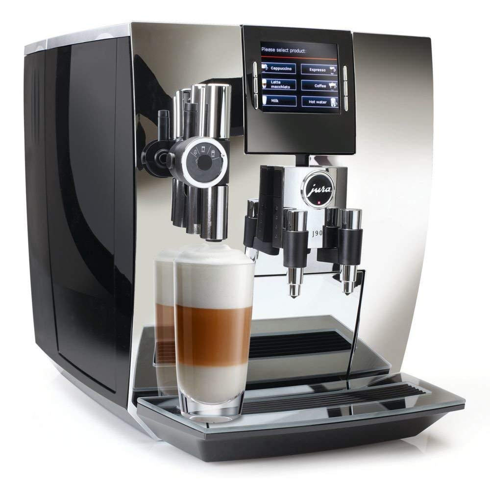 33 Best Super Automatic Espresso Machine Reviews  Gaggia ...