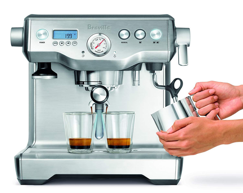 Breville-BES920XL-Dual-Boiler-Espresso-Machine