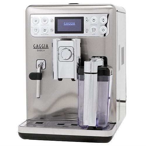 Gaggia-RI9700-64-Babila-Espresso-Machine