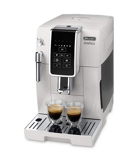 DeLonghi-ECAM35020W-Dinamica-Automatic-Coffee-Espresso-Machine