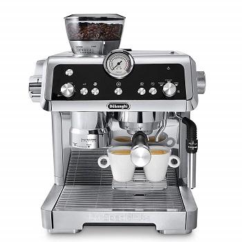 Delonghi-La-Specialista-espresso-machine