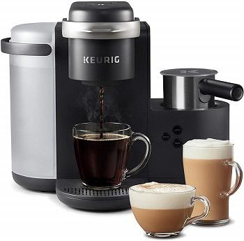 Keurig-K-Cafe-Single-Serve-Cappuccino-Maker
