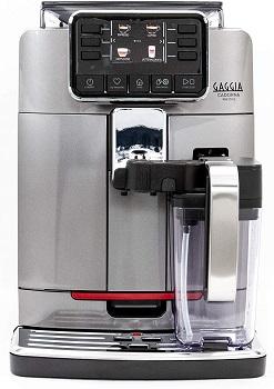 Gaggia-Cadorna-Prestige-super-automatic-espresso-machine