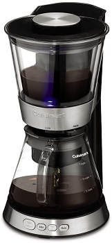 Cuisinart-DCB-10-Automatic-Cold-Brew-Coffeemaker