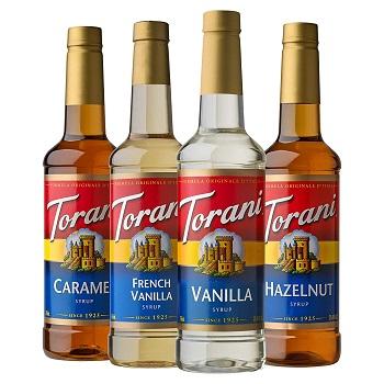 Torani-Variety-Pack